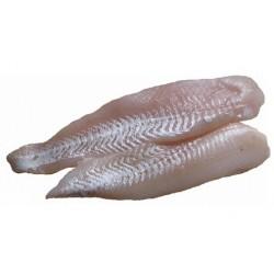 Filets de merlu