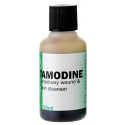 Tamodine disinfectant