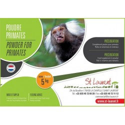 ST LAURENT - Primate Powder