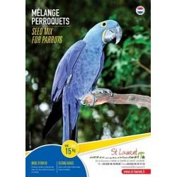 Mélange Perroquets Premium