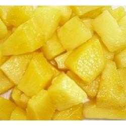 Ananas congelé
