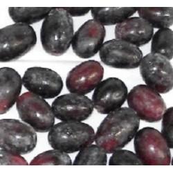 Raisins bleu congelés