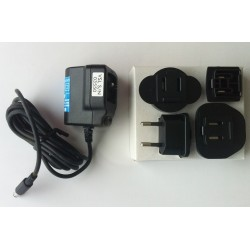 Buddy 9V mains adaptor
