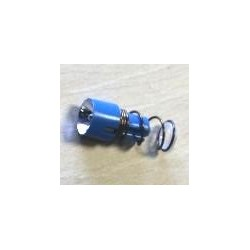 Bulb for Mitylite candling lamp