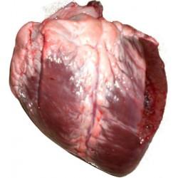 Coeur de boeuf  précoupé