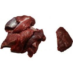 Boned beef - special birds of prey