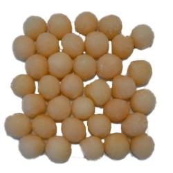Melon balls (frozen)