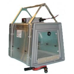 Eleveuse Portable AB Digitale + Transformateur