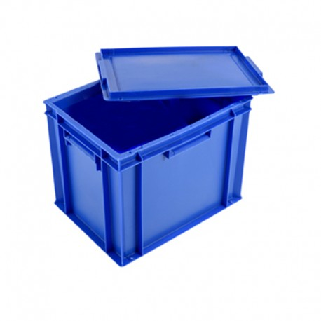STG Solid containers