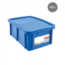 STG Gilactiv antibacterial containers