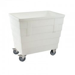 STG Large volume double-wall containers