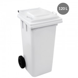 STG Food contact dustbins