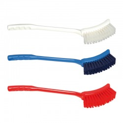 STG Brushes and deck scrubbers