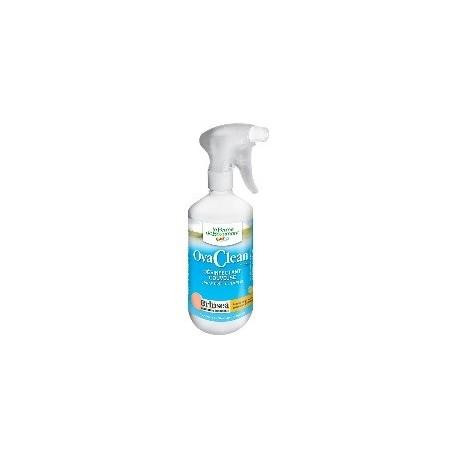 Ova Clean - Désinfectant spécial couveuse