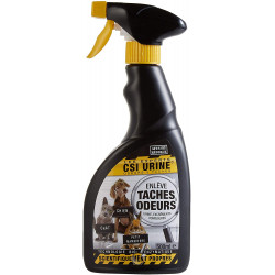 CSI Urine Multi Animaux (Spray)