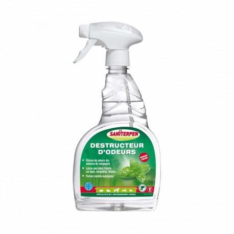Destructeurs d'Odeurs (Spray) – Saniterpen