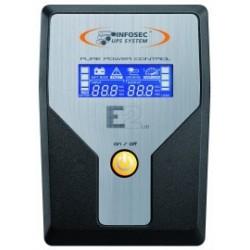 Uninterrupted power supply (UPS)(600VA)