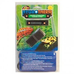 Hygro-therm