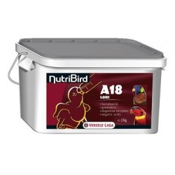 Nutribird Lori A18