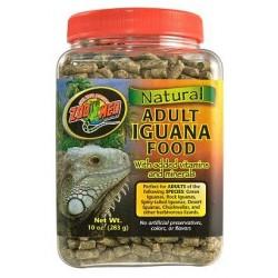 Aliment Iguane