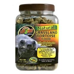 Aliment tortue de terre