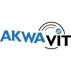 Akwavit Minitab