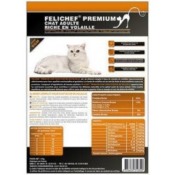Premium Volaille