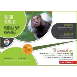 ST LAURENT - Poudre Primate