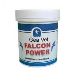 GeaVet Falcon Power