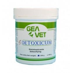 GeaVet Detoxicum