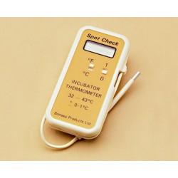 """Thermomètre """"Spot Check"""""""