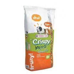 Versele-Laga Cavia Crispy Muesli